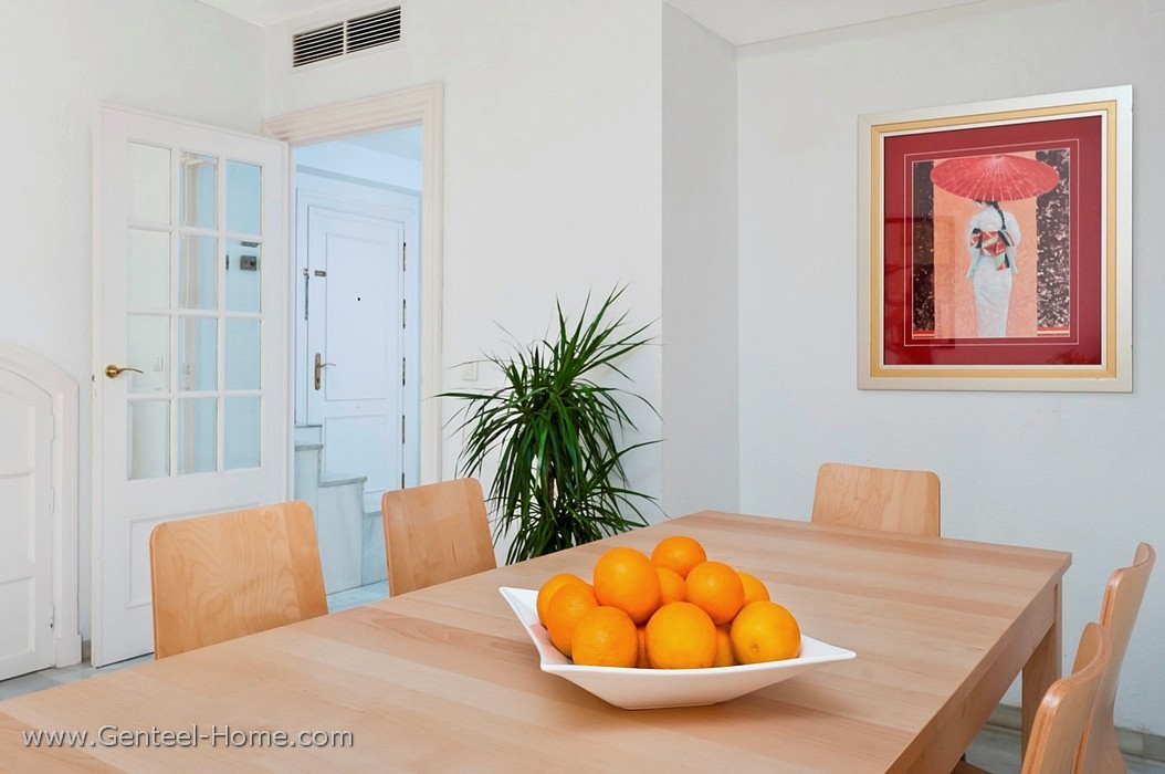 Luxury Apartment in Seville Arjona
