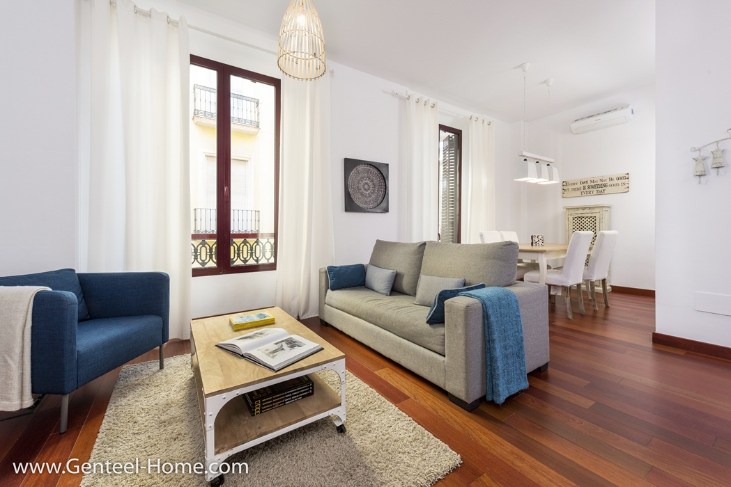 Apartment in Málaga