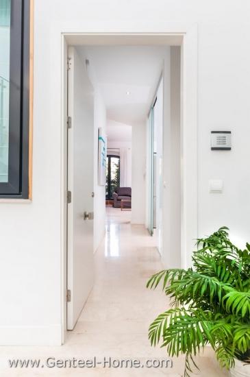 Apartment Archivo De Indias I