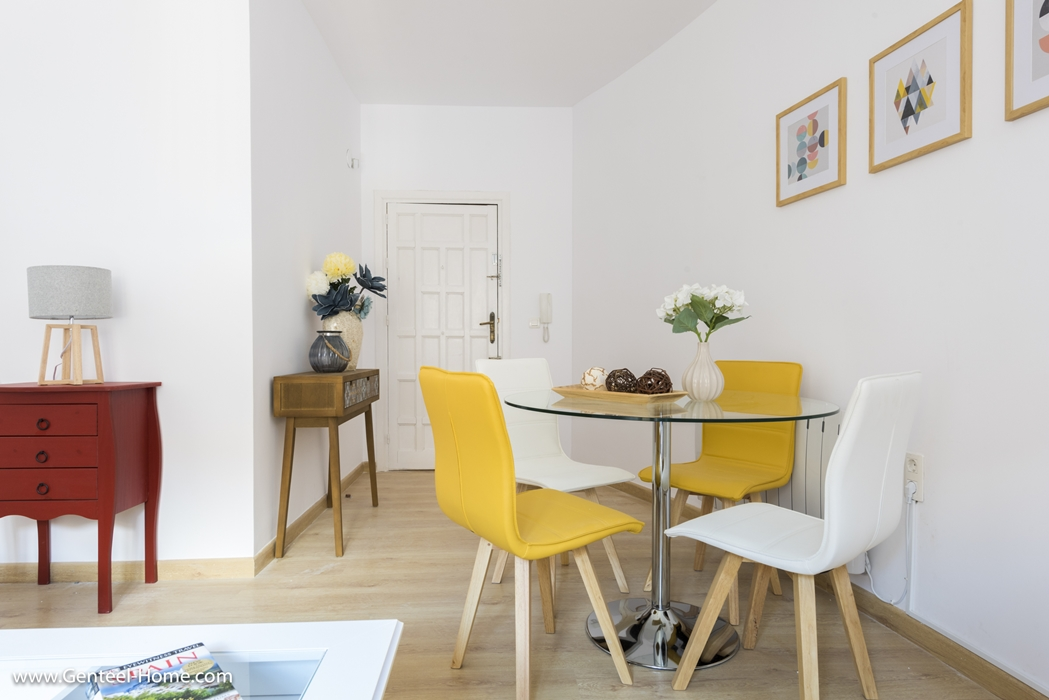 Apartment in Granada