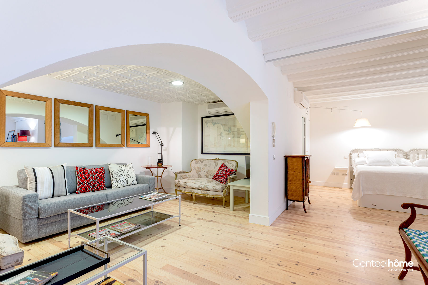 apartment-Catedral V-photo2