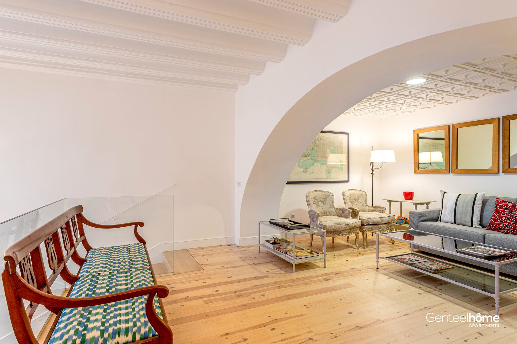 apartment-Catedral V-photo5