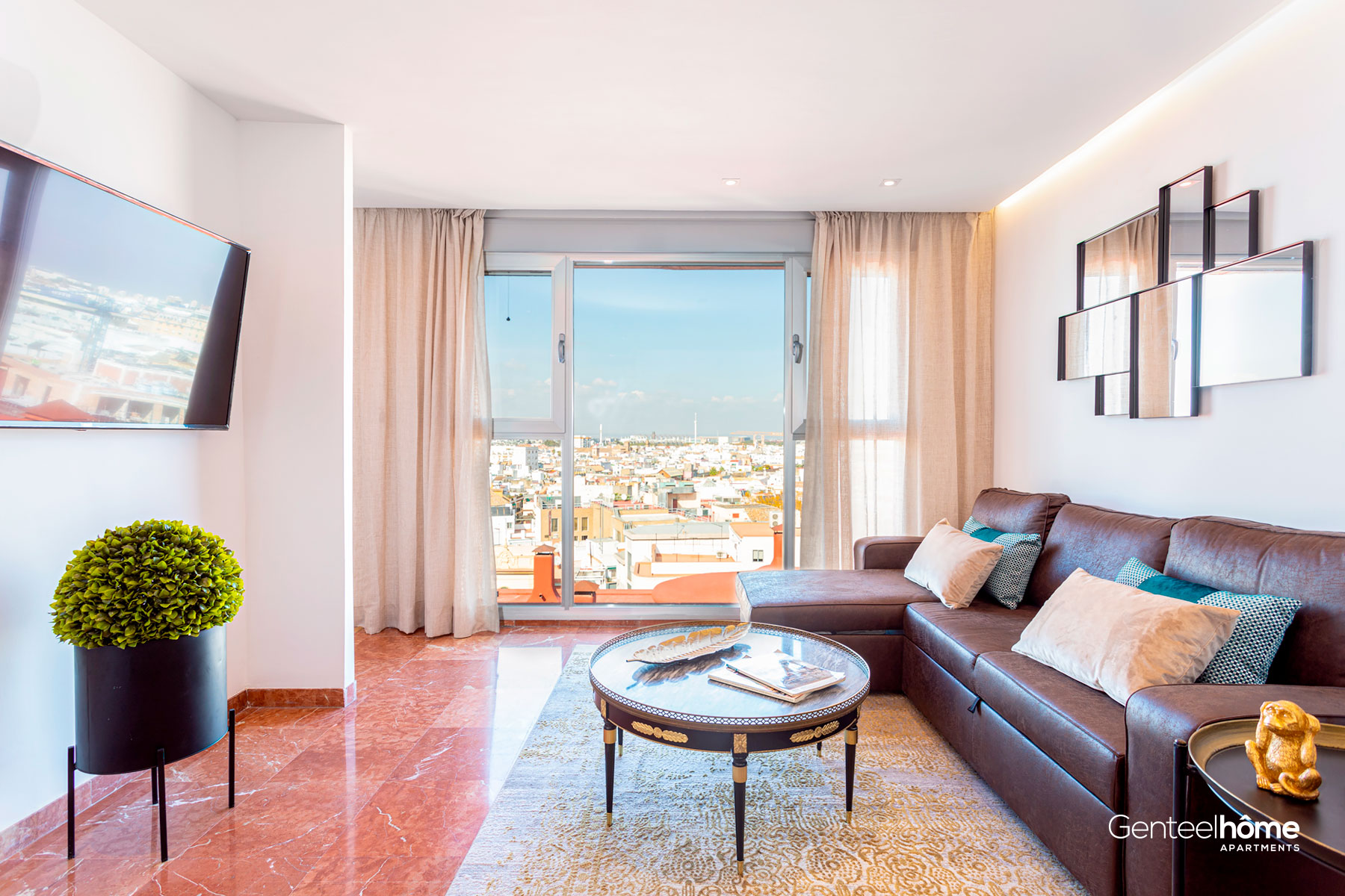 Apartment in Seville