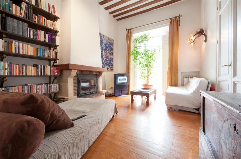 Sacramento Apartment In Madrid
