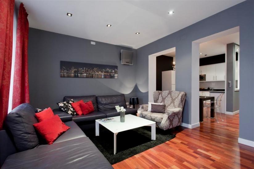 appartement de luxe madrid basquiat appartements madrid