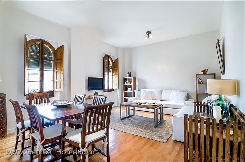Appartement in Séville