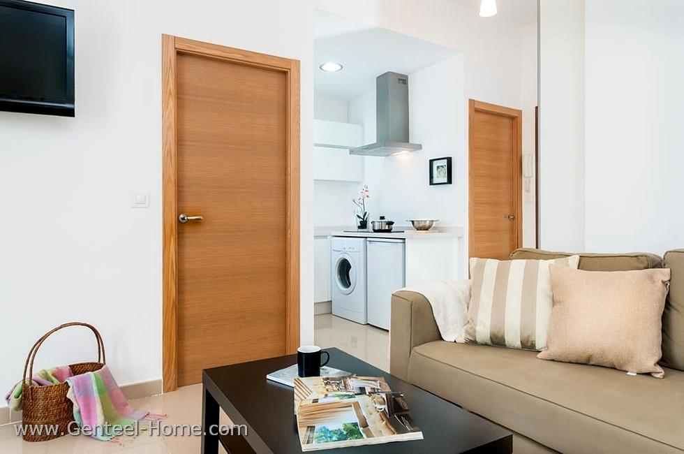 Attique de luxe s ville lara a iv appartements s ville for V encarnacion salon