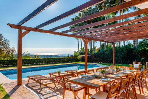 RÍO REAL GOLF HOUSE Costa del Sol