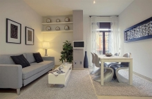 Apartment en Madrid