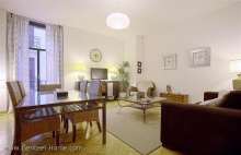 Apartment en Madrid