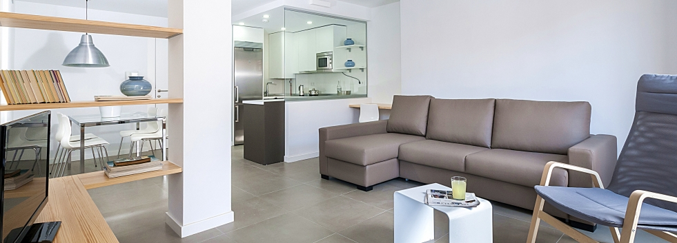 Luxury Apartment in Granada