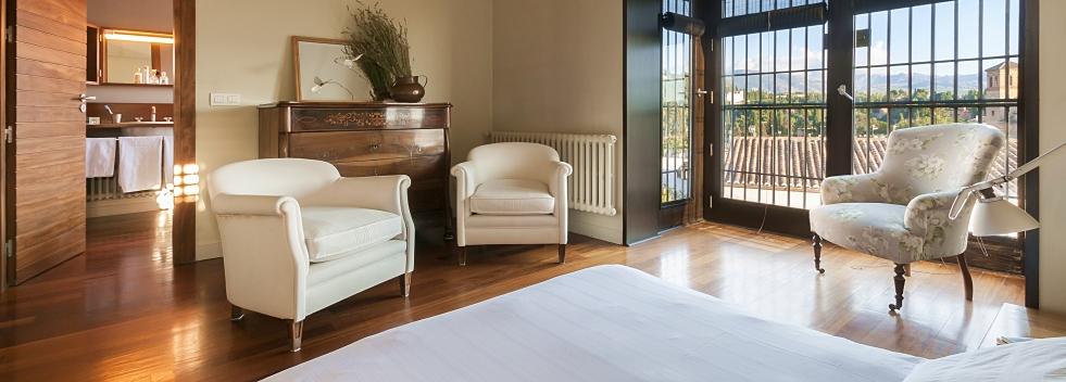 Luxury House in Granada