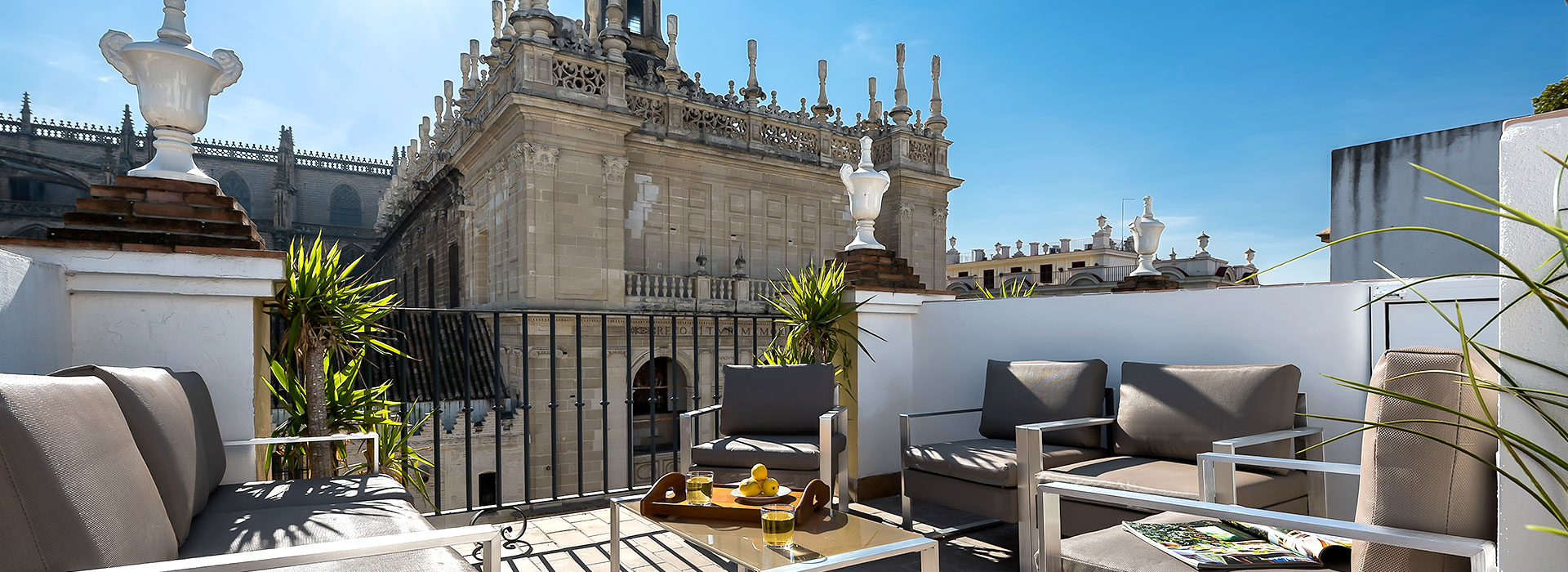 Apartment Genteel Catedral I In Seville Genteel Home Com