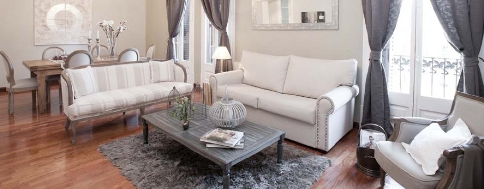 Luxury Apartment in Barcelona
