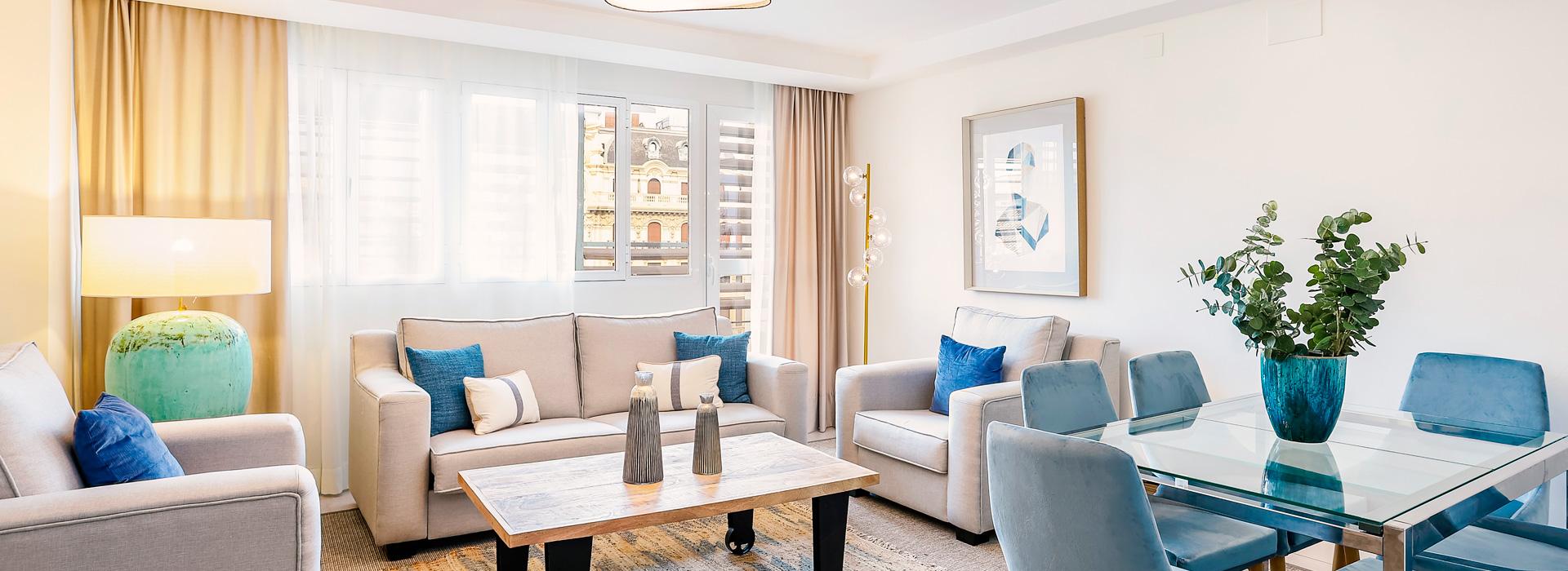 Luxury Apartment in Granada