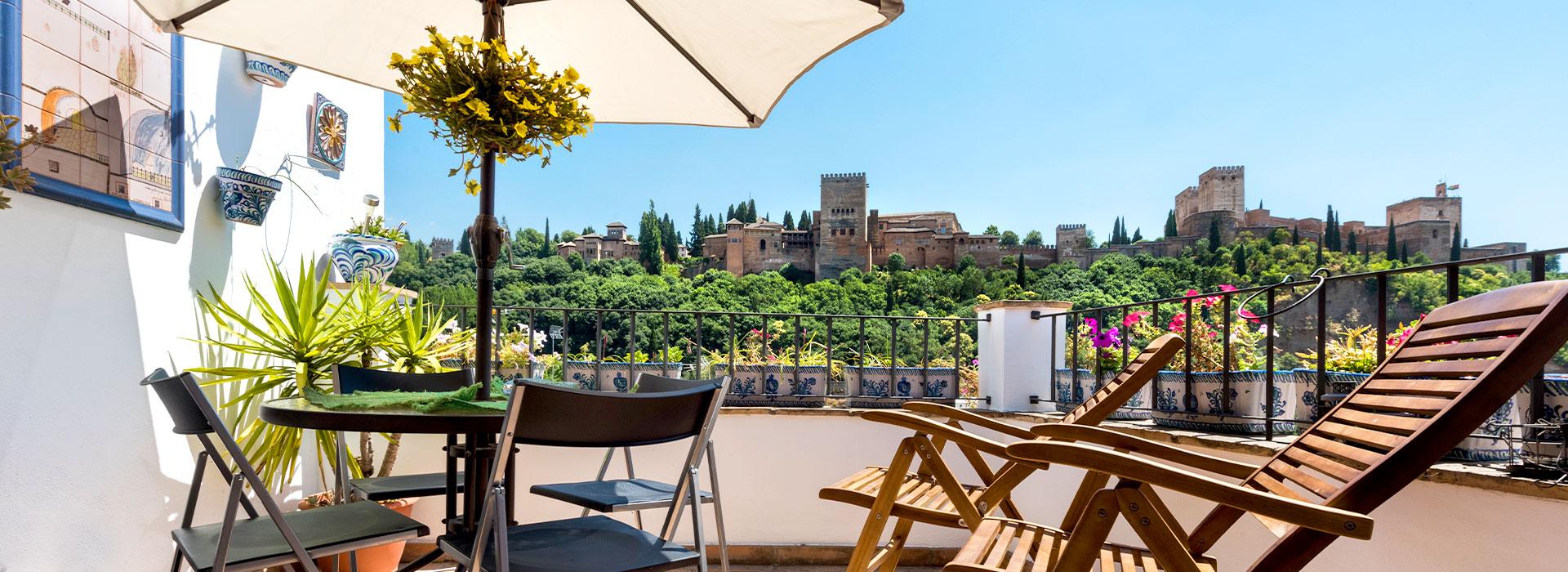 panoramic-Mirador de Lorca