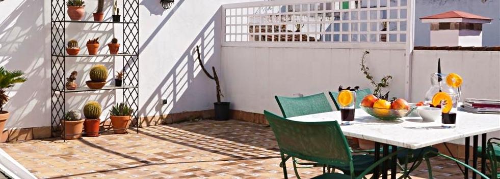 Luxury House in Seville
