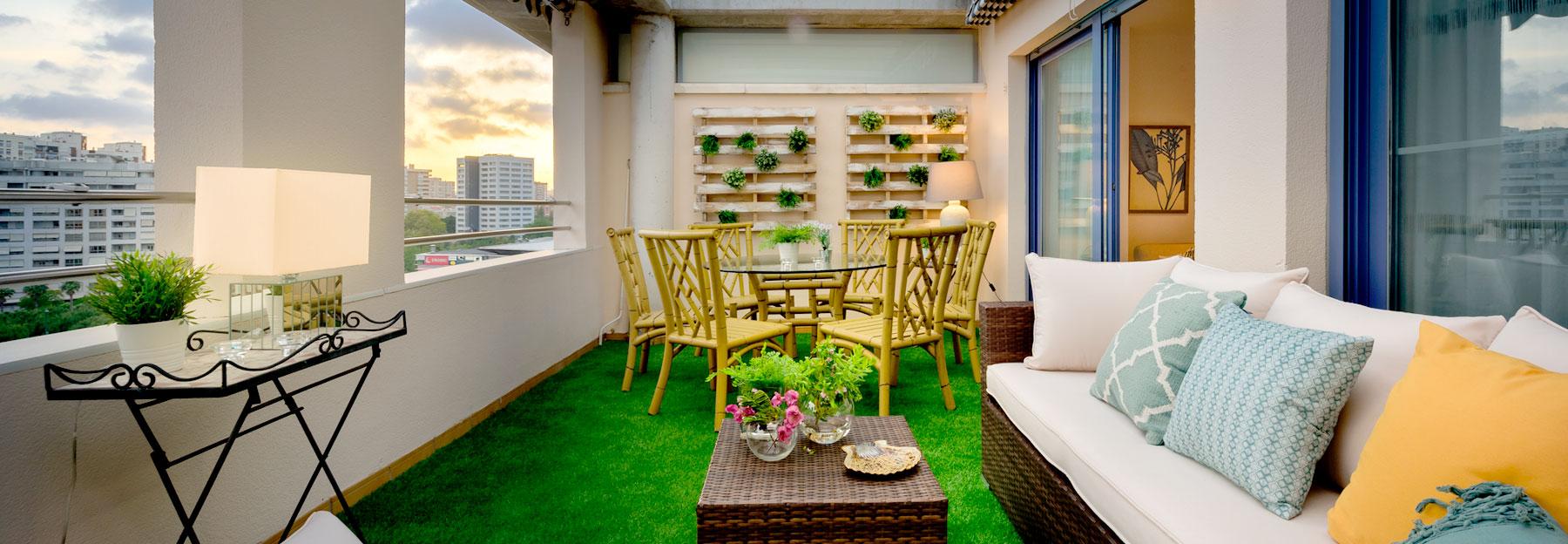 Luxury Apartment in Málaga