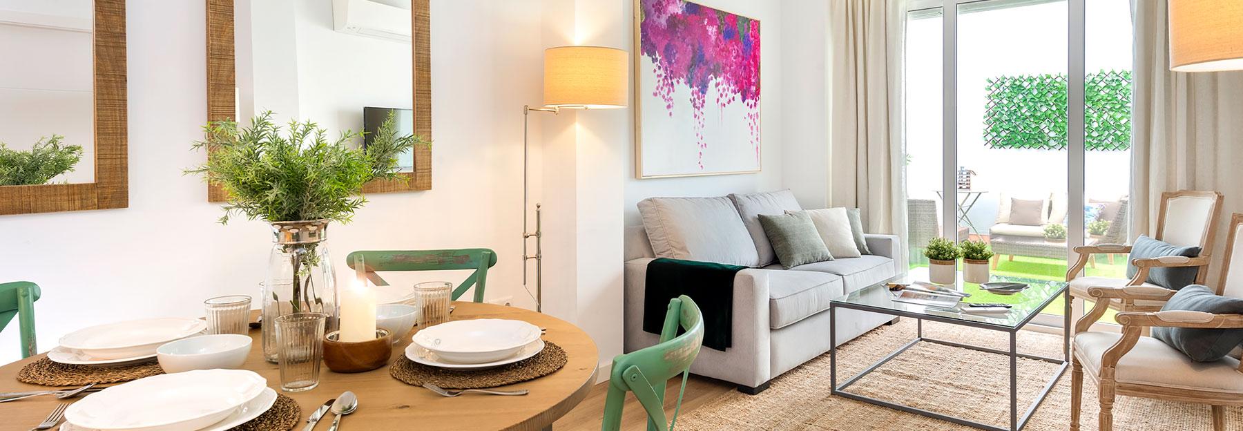 Luxury Apartment in Seville