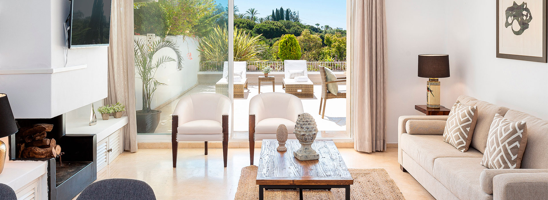 panoramic-Las Lomas Marbella