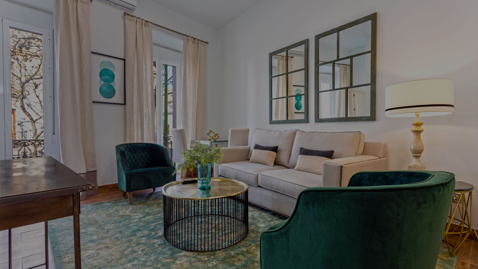 Luxury holiday homes rentals in Spain   Genteel home