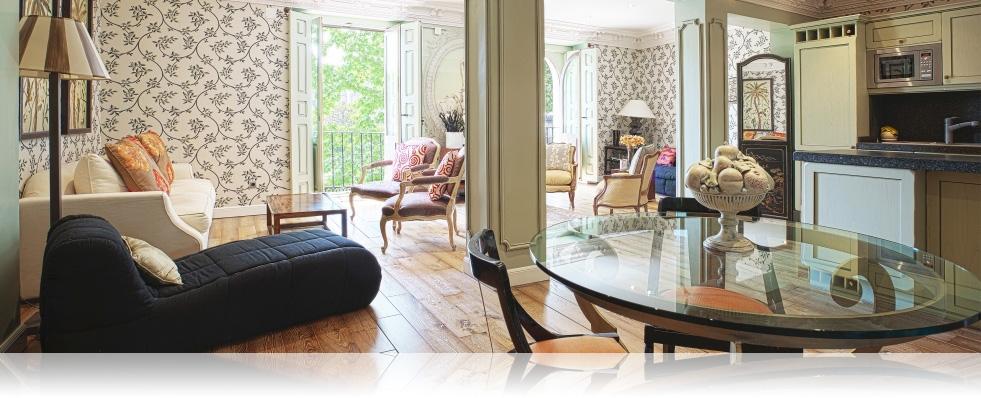 alquiler de apartamentos en madrid foto casa