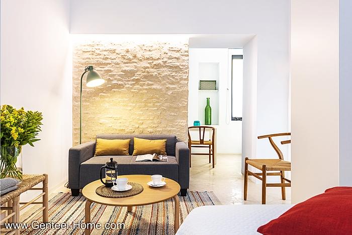 Santa Teresa Ii Apartment In Seville